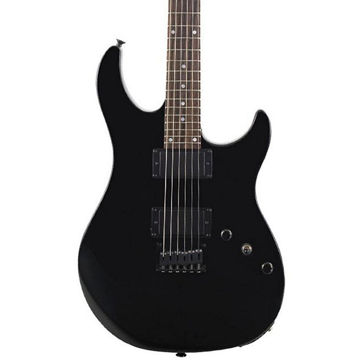 Peavey AT-200 Auto Tune Electric Guitar Black