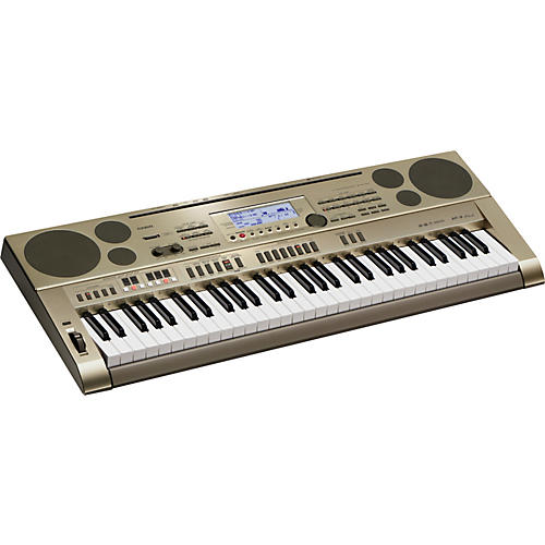 Casio AT-3 Oriental/Middle Eastern Keyboard 61 Key Portable Keyboard