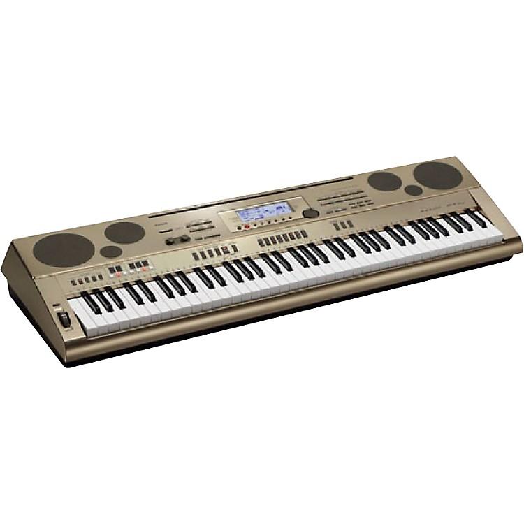 CasioAT-5 Oriental/Middle Eastern Keyboard76 Key Portable Keyboard