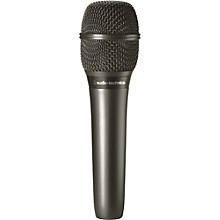 Open Box Audio-Technica AT2010 Handheld Condenser Microphone