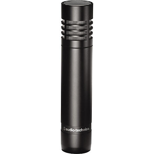 Audio-Technica AT2021 Small-diaphragm Cardioid Condenser Microphone-thumbnail