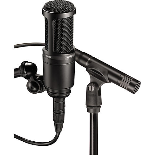 Audio-Technica AT2041SP - AT2020 and AT2021 Microphone Pack