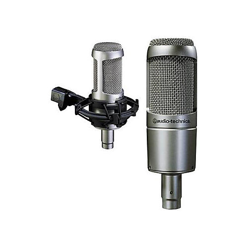 Audio-Technica AT3060 Tube Condenser Microphone-thumbnail