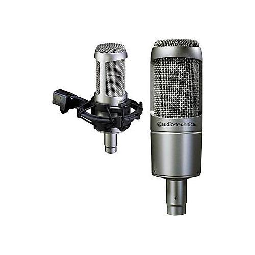audio technica at3060 tube condenser microphone musician 39 s friend. Black Bedroom Furniture Sets. Home Design Ideas