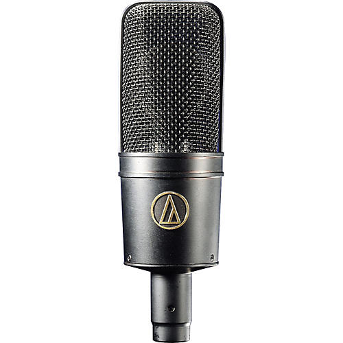 Audio-Technica AT4033CL Large Diaphragm Condenser Microphone-thumbnail