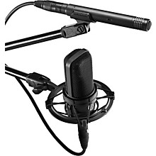 Audio-Technica AT4040SP Studio Microphone Pack