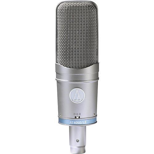 Audio-Technica AT4050 50th Anniversary Multi-Pattern Studio Condenser Mic