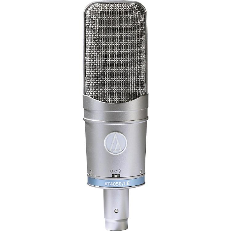 Audio-TechnicaAT4050 50th Anniversary Multi-Pattern Studio Condenser Mic