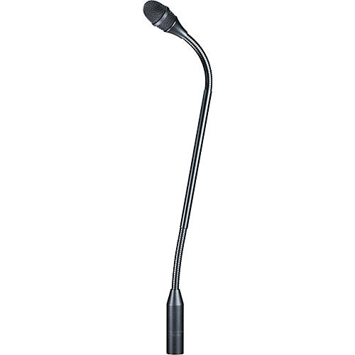 Audio-Technica AT808G Gooseneck Subcardioid Dynamic Console Microphone