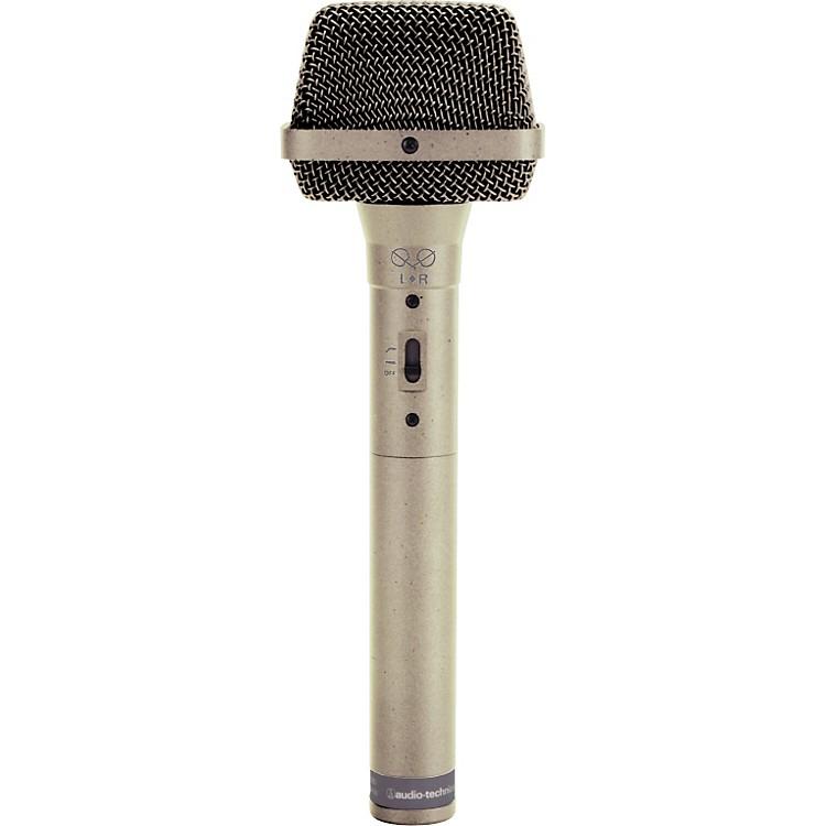 Audio-TechnicaAT822 Stereo Condenser Microphone