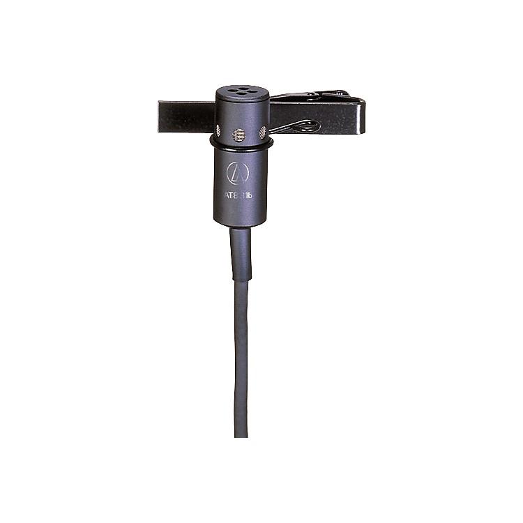 Audio-TechnicaAT831B Lavalier Condenser Microphone