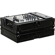 Open BoxOdyssey ATA Black Label Coffin for DJ Mixers
