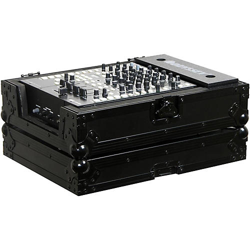 Odyssey ATA Black Label Coffin for DJ Mixers-thumbnail