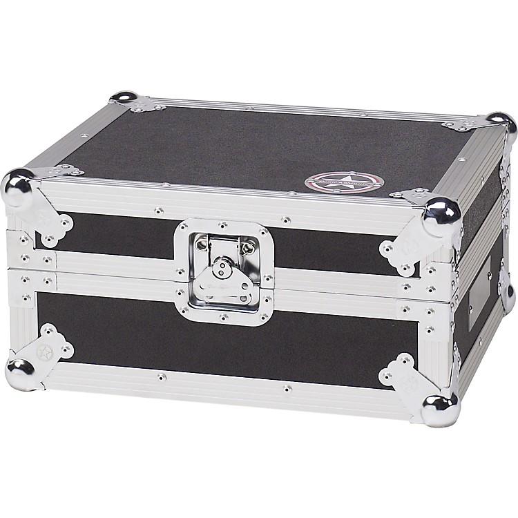 Road RunnerATA Case for CDJ800, CDJ1000, DNS3000, or DNS5000 CD Players and DJ MixersBlack