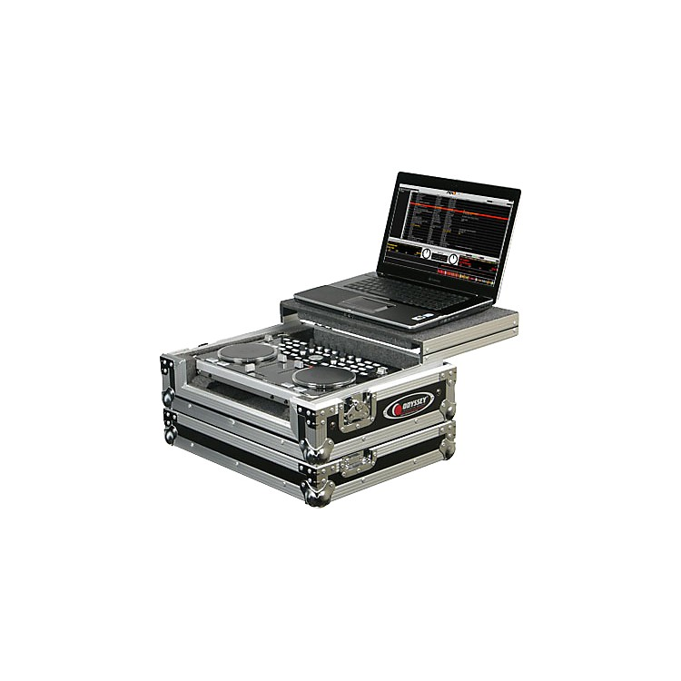 Odyssey ATA Flight Zone Case for Vestax VCI300