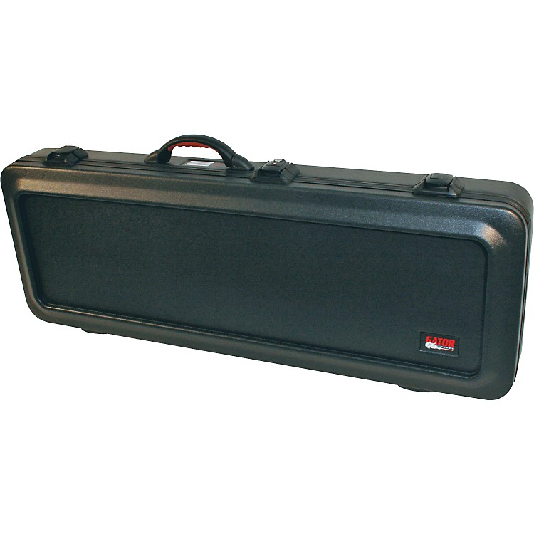 Gator ATA Polyethylene Bass Case Black