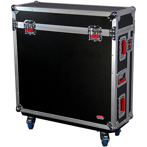 Gator ATA Wood Flight Case for SoundCraft Si Expression Mixing Console