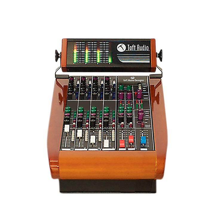Toft Audio DesignsATB-04 4-Channel 2-Bus Analog Mixer