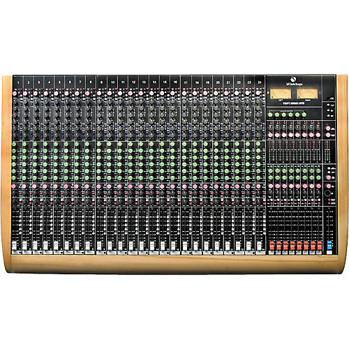 Toft Audio Designs ATB 24 Analog Mixing Console