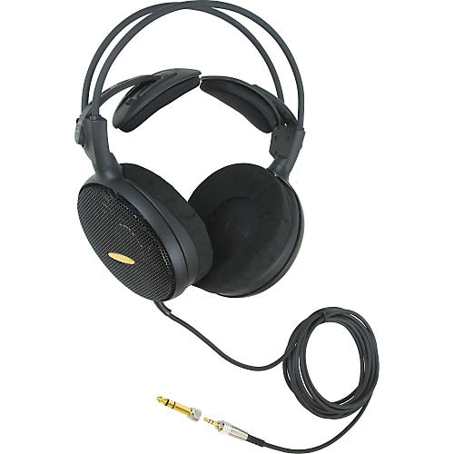 Audio-Technica ATH-AD1000 Open Air Dynamic Headphones