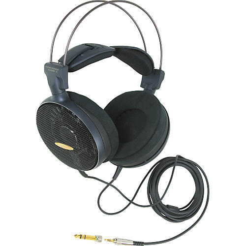 Audio-Technica ATH-AD2000 Open Air Dynamic Headphones-thumbnail
