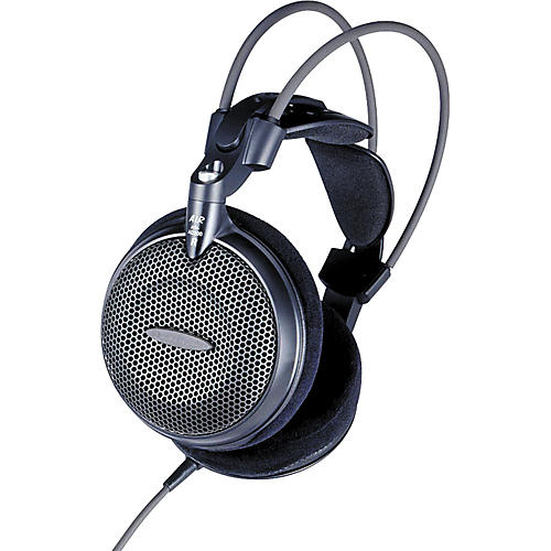 Audio-Technica ATH-AD300 Import Series Open-Air Dynamic Headphones