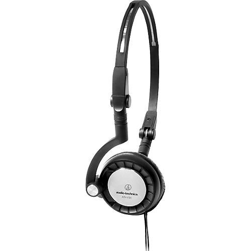 Audio-Technica ATH-ES5 Portable Folding Headphones