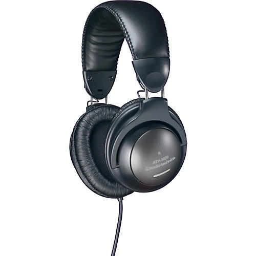 Audio-Technica ATH-M20 Closed-Back Headphones