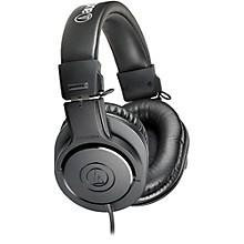 Open BoxAudio-Technica ATH-M20x Closed-Back Professional Studio Monitor Headphones