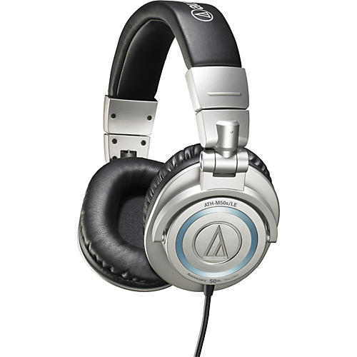 Audio-Technica ATH-M50S 50th Anniversary Studio Headphones