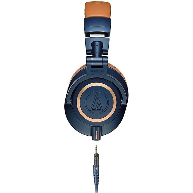Audio-TechnicaATH-M50x Closed-Back Professional Studio Monitor Headphones