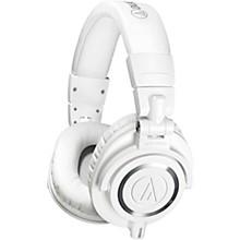 Audio-Technica ATH-M50x Closed-Back Professional Studio Monitor Headphones