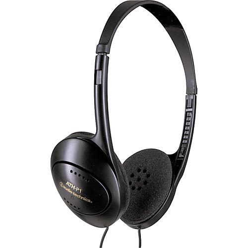 Audio-Technica ATH-P1 Headphones