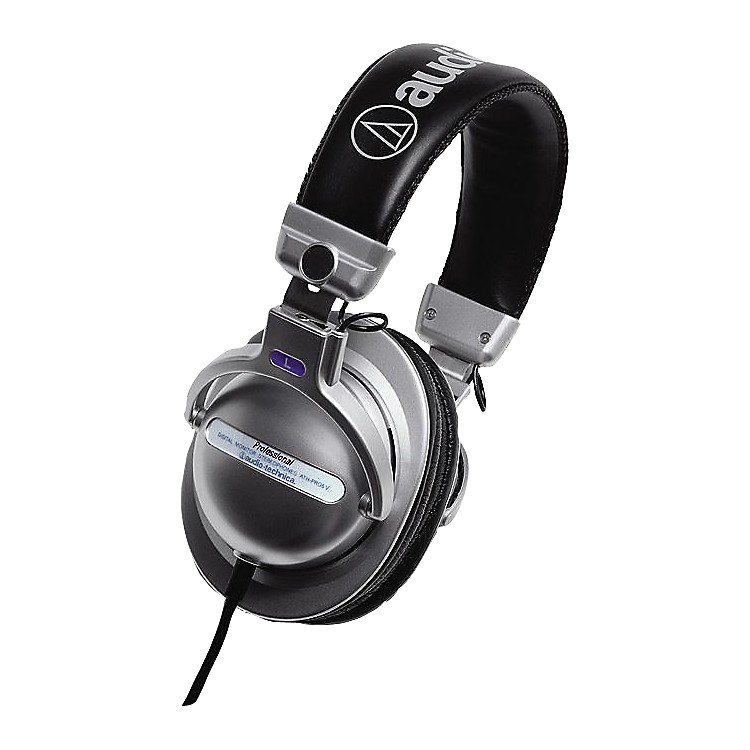 Audio-TechnicaATH-PRO5Vs Monitor Headphones