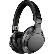 Audio-Technica ATH-SR6BTBK Wireless Over-Ear High Resolution Headphones