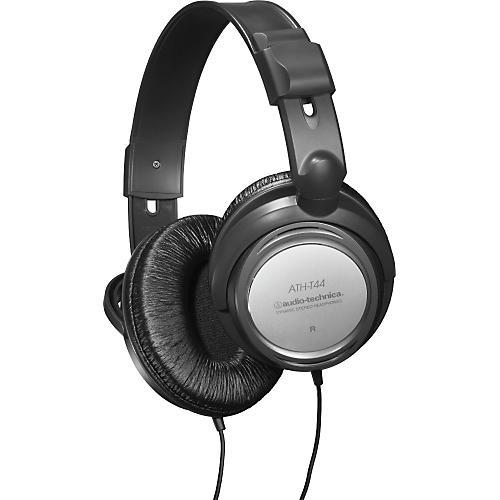 Audio-Technica ATH-T44 Dynamic Stereo Headphones