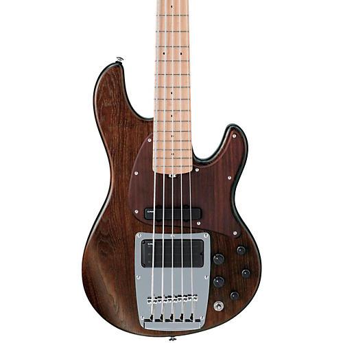 Ibanez ATK805E Premium 5-String Bass Guitar
