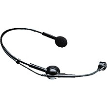 Audio-Technica ATM75cW Cardioid Condenser Headworn Microphone