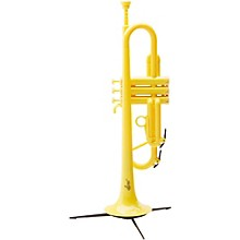 Allora ATR-1301 Aere Series Plastic Bb Trumpet Yellow