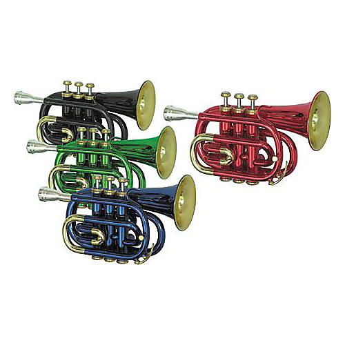 Amati ATR 314 Bb Pocket Trumpet