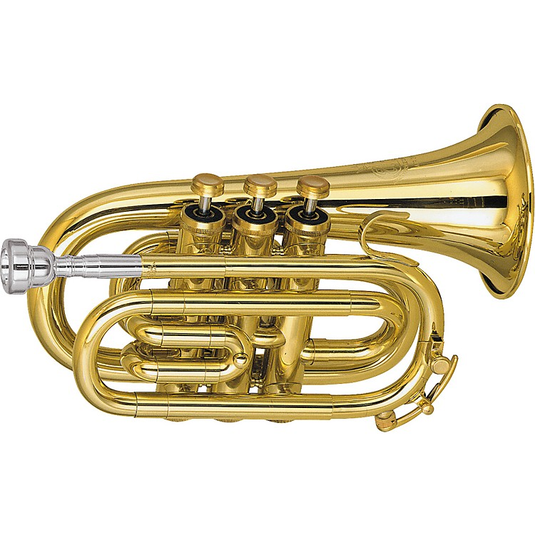 Amati ATR 314 Series Bb Pocket Trumpet