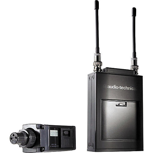 Audio-Technica ATW-1812 1800 Series Camera Mount UHF Wireless System