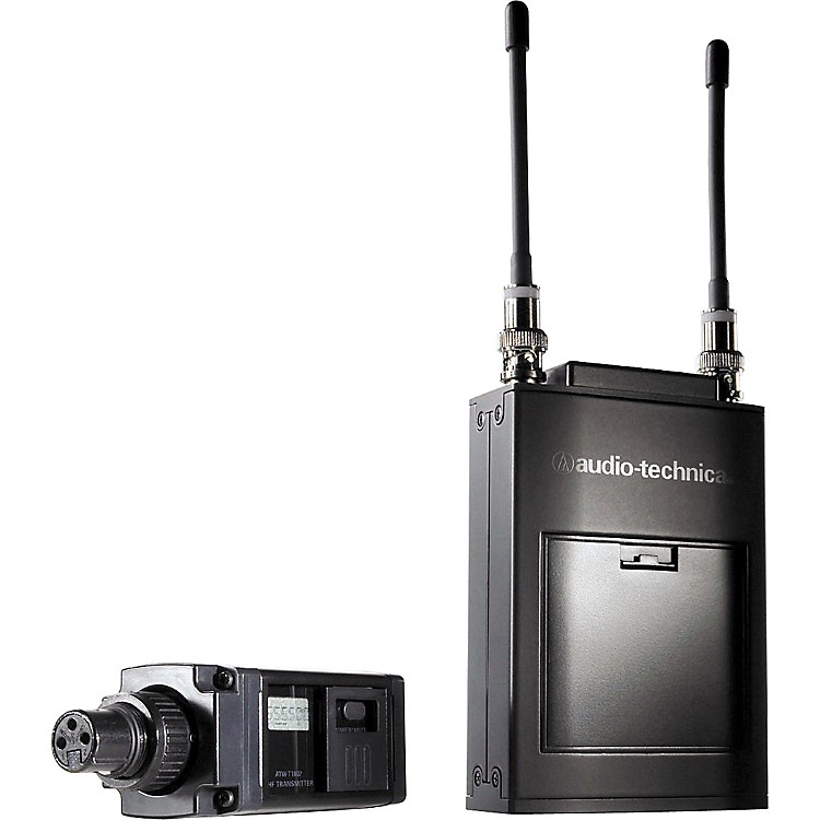 Audio-Technica ATW-1812 1800 Series Camera Mount UHF Wireless System Band D
