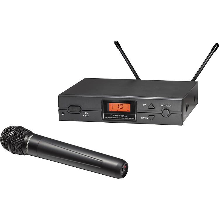 Audio-TechnicaATW-2120a 2000 Series Handheld Wireless SystemChannel L
