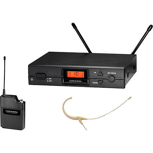 Audio-Technica ATW-2192-TH Wireless System-thumbnail
