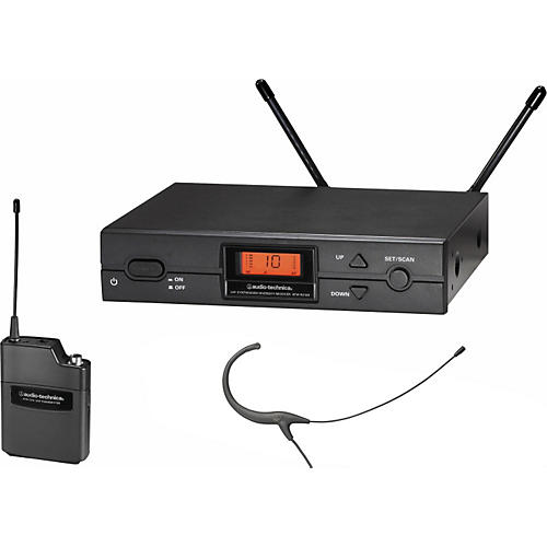 Audio-Technica ATW-2192 Wireless System-thumbnail