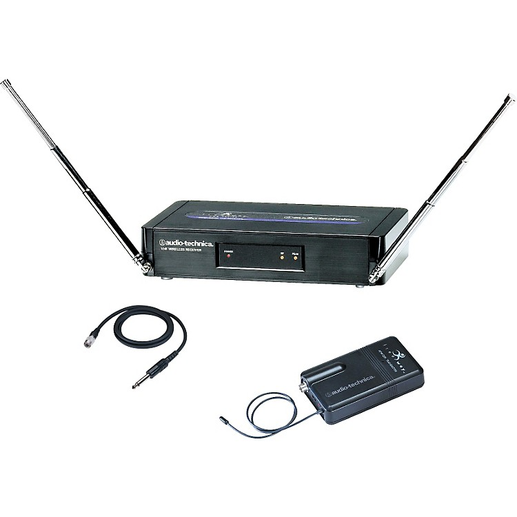 Audio-Technica ATW-251 Freeway VHF Guitar Wireless System