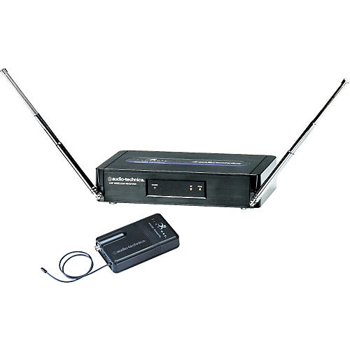 Audio-Technica ATW-251 Freeway VHF UniPak Wireless System-thumbnail