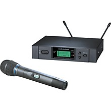 Audio-Technica ATW-3171b 3000 Series Wireless Dynamic Microphone System