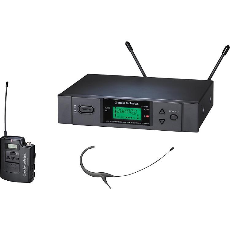 Audio-TechnicaATW-3192A Wireless System